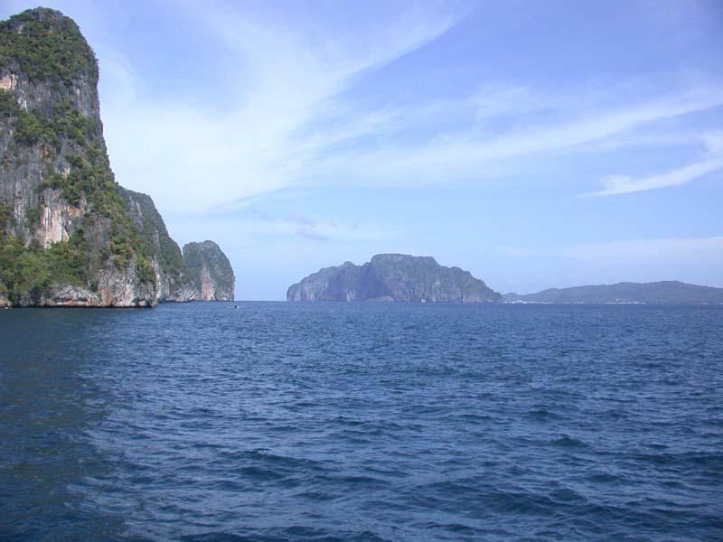 Thailand Ko Phi Phi 10